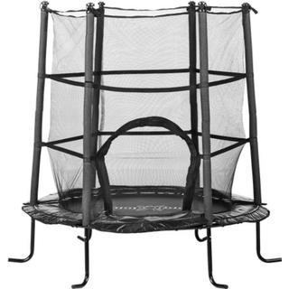 Jumpxfun Trampoline 140cm + Safety Net