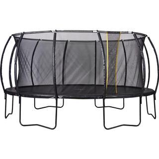 Schou Trampoline 488cm + Safety Net