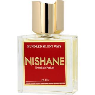 Nishane Hundred Silent Ways EdP 50ml