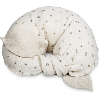 That's Mine Nursing Pillow Sea Shell