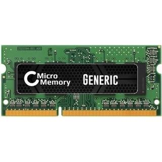MicroMemory DDR3 1333MHz 2GB for Dell (MMD2608/2GB)