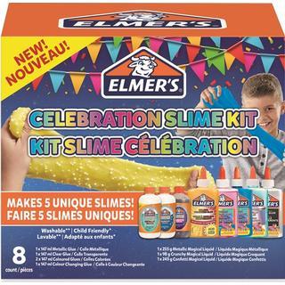 Elmers Celebration Slime Kit