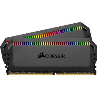 Corsair Dominator Platinum RGB DDR4 3200MHz 2x8GB (CMT16GX4M2E3200C16)