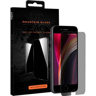 Eiger 2.5D Privacy Glass Screen Protector for iPhone 7/8/SE 2020