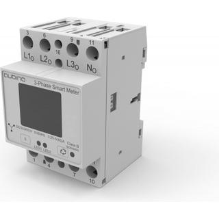 Qubino ZMNHXD1 3 Phase Smart Meter