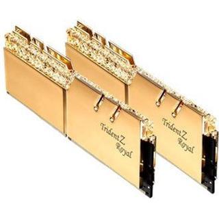 G.Skill Trident Z Royal Gold DDR4 4000MHz 2x16GB (F4-4000C18D-32GTRG)