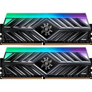 Adata XPG Spectrix D41 Gray RGB LED DDR4 3000MHz 2x8GB (AX4U30008G16A-DT41)