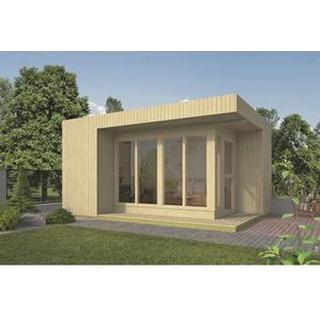 Bygnordic 10103910 13.3m² (Areal 13.3 m²)