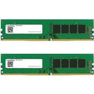Mushkin Essentials DDR4 3200MHz 2x16GB (MES4U320NF16GX2)