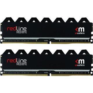 Mushkin Redline FrostByte G3 Black DDR4 2666MHz 2x8GB (MRC4U266GHHF8GX2)