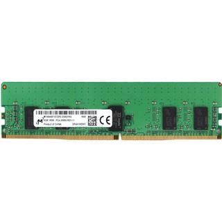 Micron DDR4 3200MHz ECC Reg 8GB (MTA9ASF1G72PZ-3G2E1)