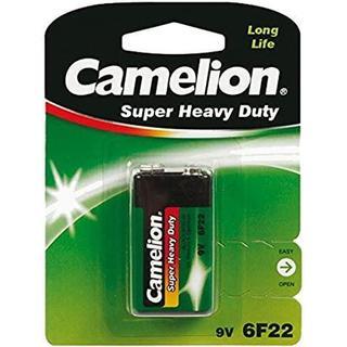 Camelion 4.5V Super Heavy Duty