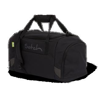 Satch Duffle Bag - Blackjack