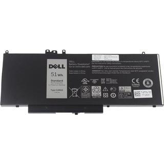 Dell 7FR5J 6460mAh