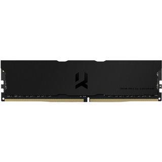 GOODRAM IRDM Pro DDR4 3600MHz 16GB (IRP-K3600D4V64L18 / 16G)