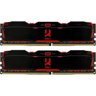 GOODRAM IRDM X Black DDR4 3200MHz 2x8GB (IR-X3200D464L16SA/16GDC)
