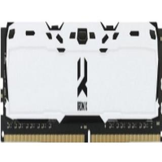 GOODRAM IRDM X White DDR4 3200MHz 8GB (IR-XW3200D464L16SA/8G)