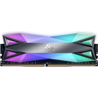 Adata XPG SPECTRIX D60G RGB DDR4 3600MHz 16GB (AX4U360016G18A-ST60)