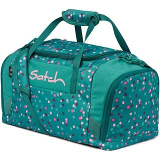 Satch Duffle Bag - Happy Confetti
