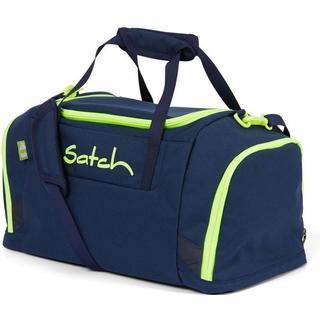 Satch Duffle Bag - Toxic Yellow