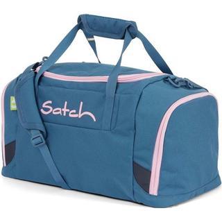 Satch Duffle Bag - Deep Rose
