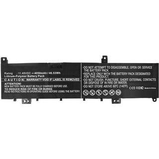 CoreParts MBXAS-BA0200 Compatible