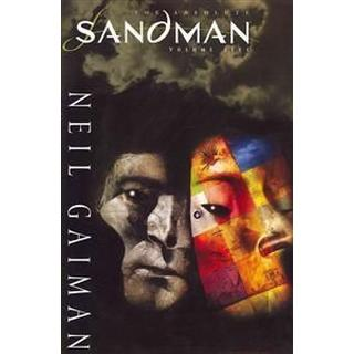 Absolute Sandman (Inbunden, 2011), Inbunden