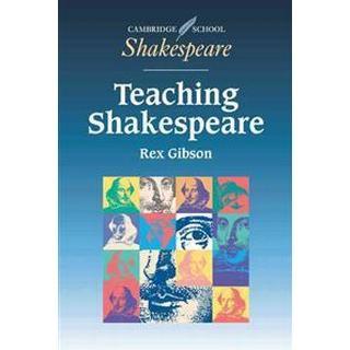 Teaching Shakespeare (Häftad, 1998), Häftad