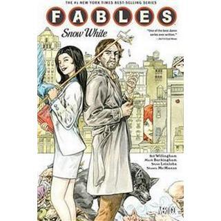 FABLES (Häftad, 2013), Häftad, Häftad