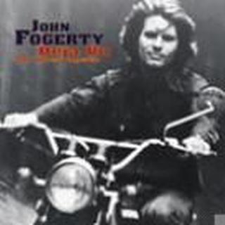 Fogerty John - Deja Vu All Over Again