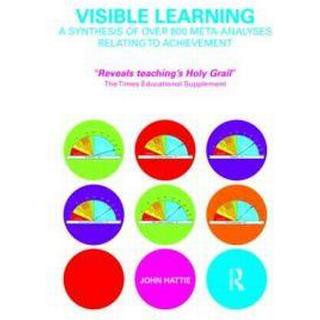 Visible Learning (Storpocket, 2008), Storpocket, Storpocket