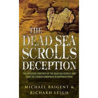 Dead Sea Scrolls Deception (Häftad, 2001), Häftad