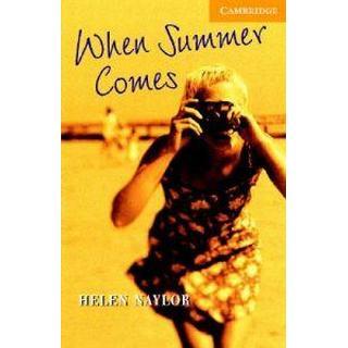 When Summer Comes (Häftad, 1999), Häftad