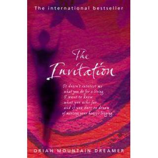 Invitation (Häftad, 2000), Häftad