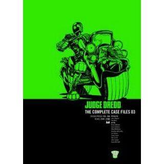 Judge Dredd (Häftad, 2006), Häftad, Häftad