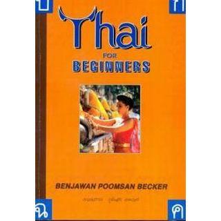 Thai for Beginners (Häftad, 2001), Häftad