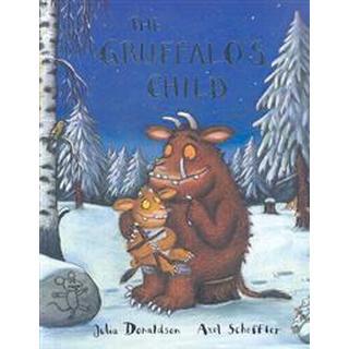 The Gruffalo's Child (Inbunden, 2004), Inbunden, Inbunden