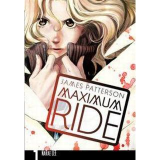 Maximum Ride (Häftad, 2009), Häftad, Häftad