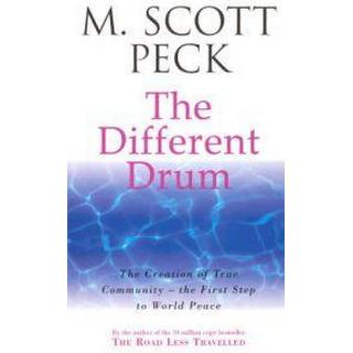 Different Drum (Häftad, 1990), Häftad, Häftad