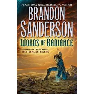 Words of Radiance (Inbunden, 2014), Inbunden, Inbunden