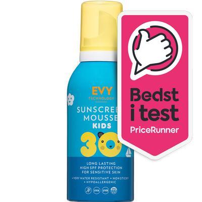 EVY Solbeskyttelse mouse børn SPF30 150ml