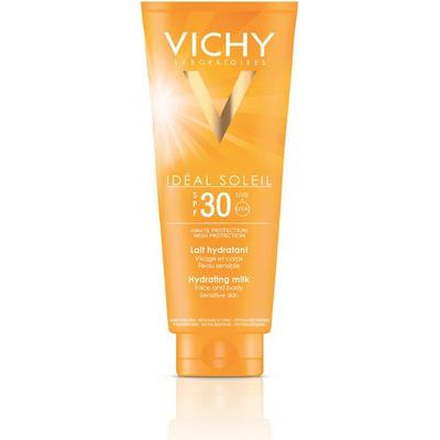 Vichy Ideal Soleil Face & Body Milk SPF30 300ml