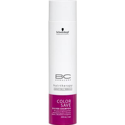 Schwarzkopf BC Color Freeze Silver Shampoo 250ml
