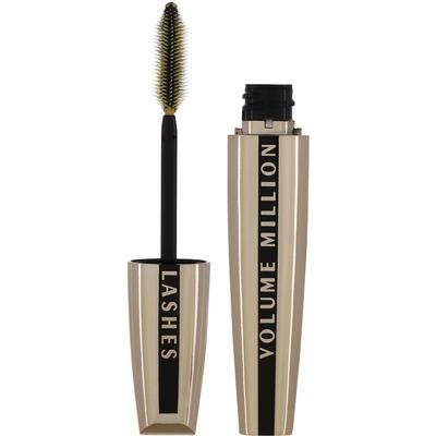 L'Oreal Paris Volume Million Lashes Mascara Sort