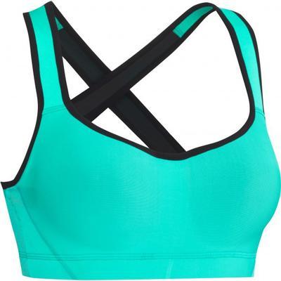Kari Traa Idunn Sports Bra - Light Turquoise