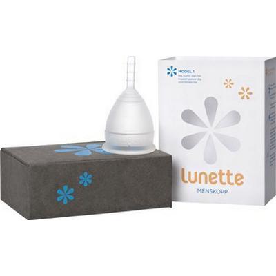 Lunette Menstruationskop Model 1