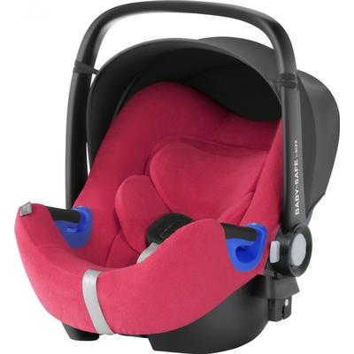 Britax Baby-Safe i-Size Summer Cover