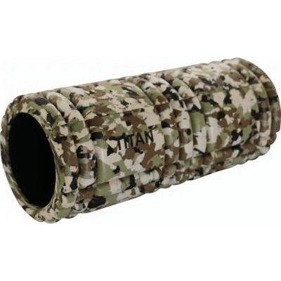 Titan Fitness Roller Trigger Camouflage