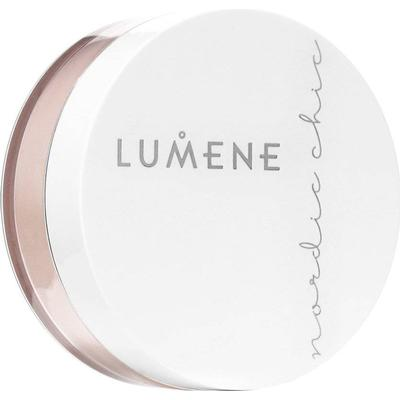 Lumene Nordic Chic Sheer Finish Loose Powder Translucent