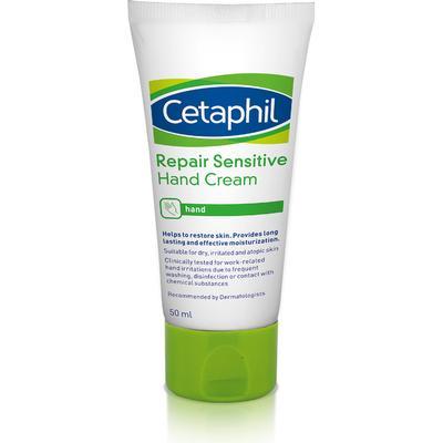 Cetaphil Repair Sensitiv Håndcreme 50ml